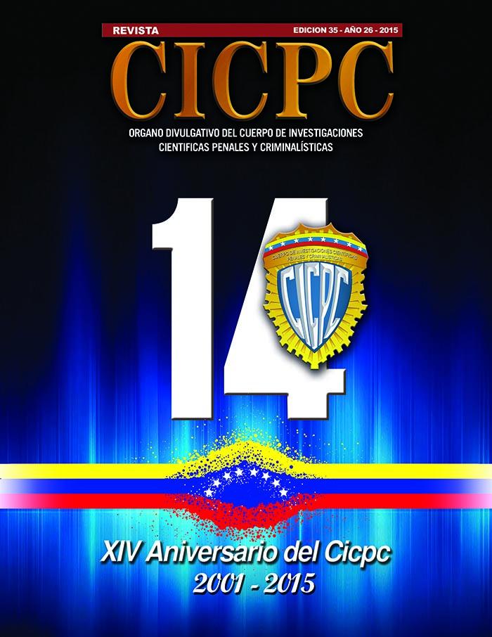 portada cicpc 35