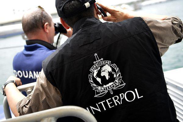 Interpol Nueva Esparta detuvo hombre solicitado por drogas