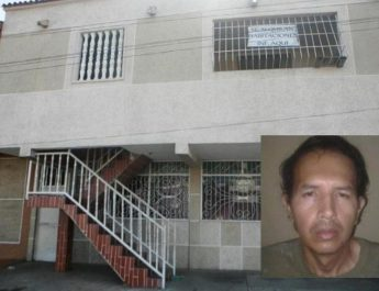 """Interpol del Cicpc desbarató los macabros planes del """"Lobo Feroz"""" en Maracaibo"""