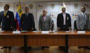 CICPC refuerza lucha contra legitimación de capitales y terrorismo