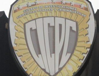 Tras enfrentar al #CICPC San Cristóbal fallecen 2 hombres y 1 detenido