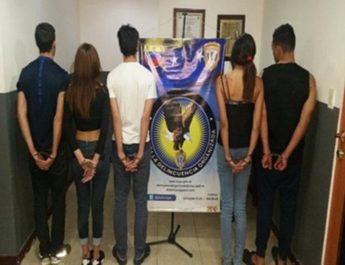 #CICPC desmantela banda delictiva dedicada a la estafa en Caracas