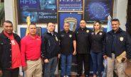 Inaugurada sexta oficina Central de Reseña del Cicpc en Miranda