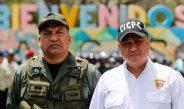 """Douglas Rico: """"los organismos policiales están articulados para la seguridad del país"""""""