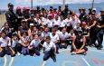 """Más 400 niños de la Escuela Fe y Alegría """"San Judas Tadeo"""" recibieron a funcionarios del FAES en El Valle (+Detalles +Valores +Jornada Social)"""