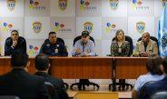 Visiip dictó Curso Especializado de Investigación de Homicidio