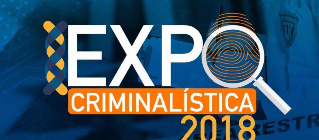 Inaugurada V edición de la Expo Criminalística 2018 en el Poliedro de Caracas