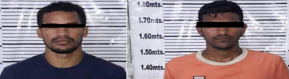 Cicpc esclareció homicidio de un hombre en Heres