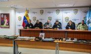 CICPC esclarece homicidio de oficial de PoliBaruta Yeferson López