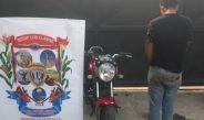 Capturado sujeto por robo de motos en Barinas