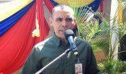 Comisario General Daniel Álvarez nuevo jefe del Cicpc Aragua