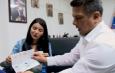 """Ruta """"José Gregorio Hernández"""" del Saime tramitó pasaporte de infante con discapacidad para tratamiento en Chile"""