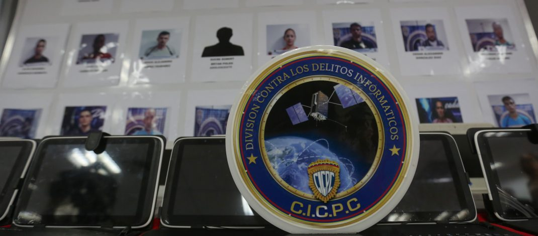 Balance del Cicpc en homicidio, hurto y corrupción