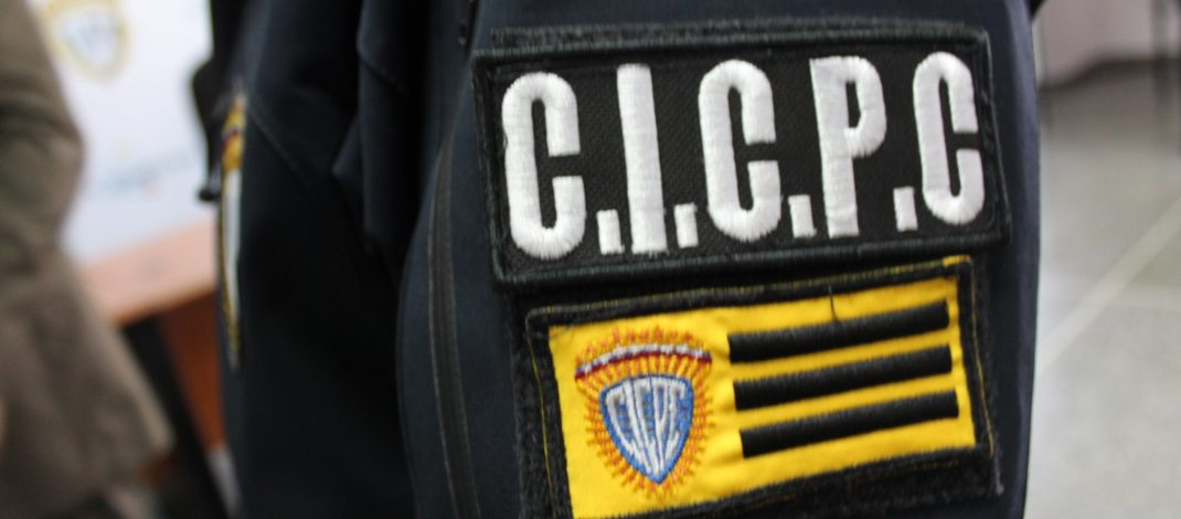 Cicpc en lo que va de 2019 ha detenido 48 mil 906 personas por diversos delitos