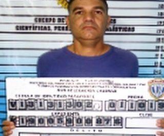 Cicpc detuvo a hombre por abuso sexual a niña de 2 años en Cabimas