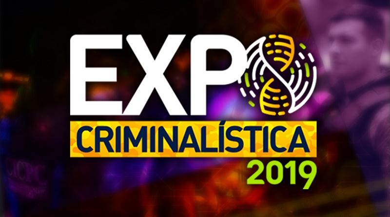 Ministro Reverol: Expocriminalística se realizará del 14 al 17 de noviembre