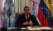 Designan a Luis Medina, jefe del Cicpc en Trujillo, como subdirector nacional de Interpol