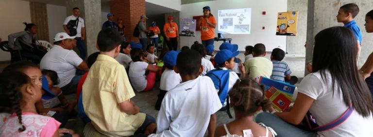 Jornada Integral del MPPRIJP beneficia a complejo urbanístico de GMVV en Montalbán