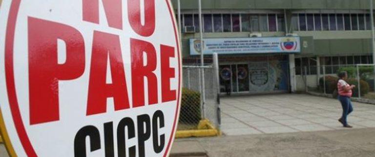 """Banda de """"El Catire"""" desmantelada por el Cicpc"""