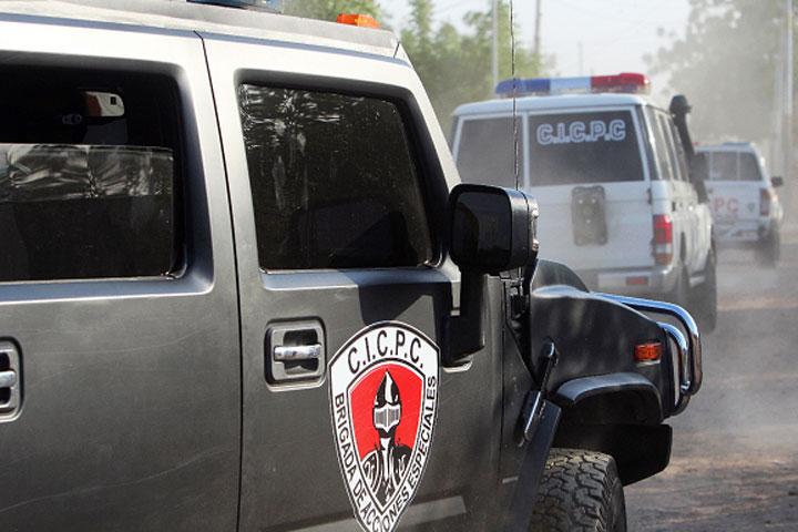 Cicpc esclarece cinco casos de connotación en el país