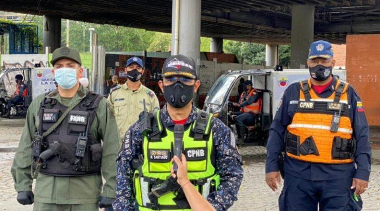 PNB ha detectado más de 100 fiestas clandestinas durante la cuarentena por la COVID-19