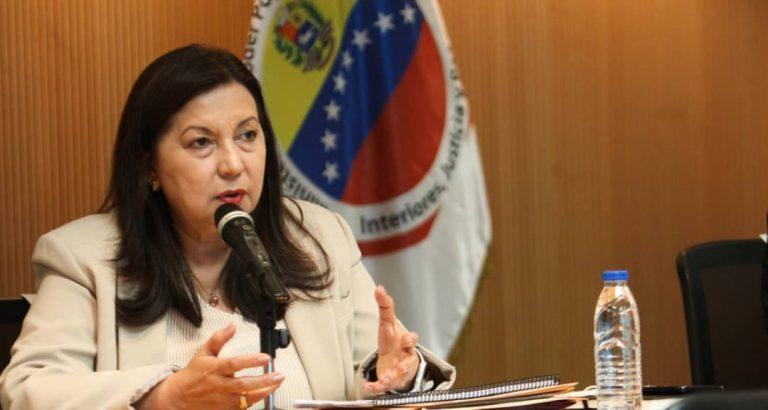 CGP trabaja por el fortalecimiento de la seguridad ciudadana en el país