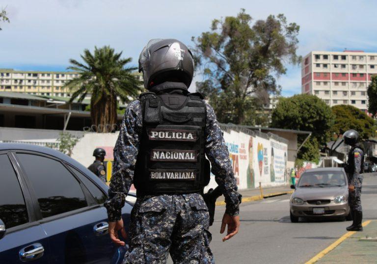 Cpnb desmanteló 12 bandas delictivas en varios procedimientos en el país