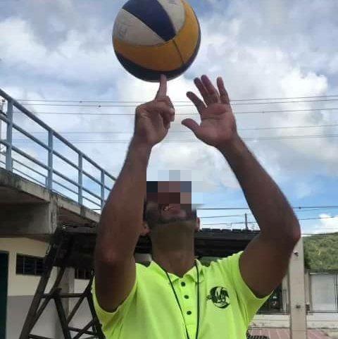 «El Monstruo» de Patarata: CICPC busca a entrenador de voleibol acusado de abuso sexual