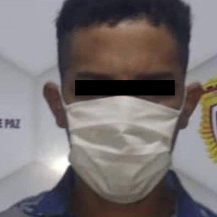 CICPC capturó al presunto homicida del coordinador pastoral de Lara