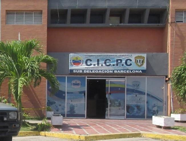 Cicpc realizó cambios en Anzoátegui y Sucre
