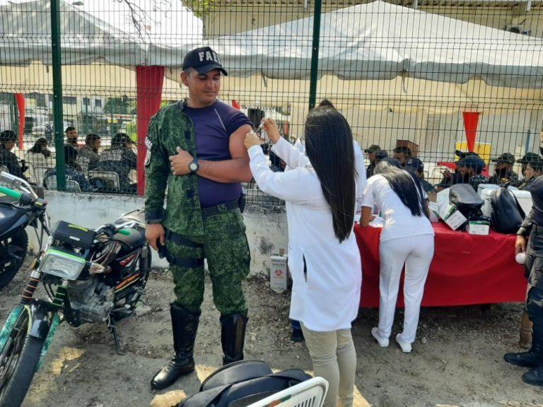 Desplegada Jornada Médica Integral en Barinas