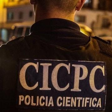 Cicpc captura a ocho hombres por robo y estafa en el centro del país